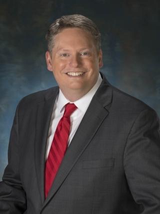 Marshall Mcpeek