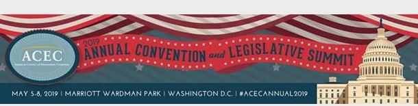 2019 ACEC Convention