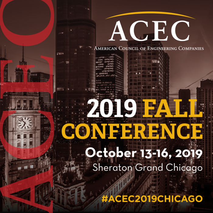 ACEC Fall 2019 conference