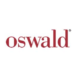 Oswald Rgb Print