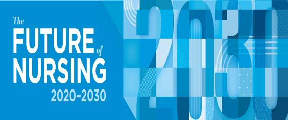 Future of Nursing 2020-2030