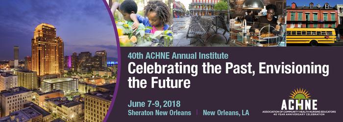 2018 Annual Institute