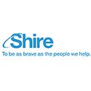 shire exhibitor