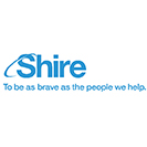 shire exhibitor