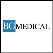 BG medical exhibitor