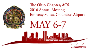 2016 Annual Meeting Logo