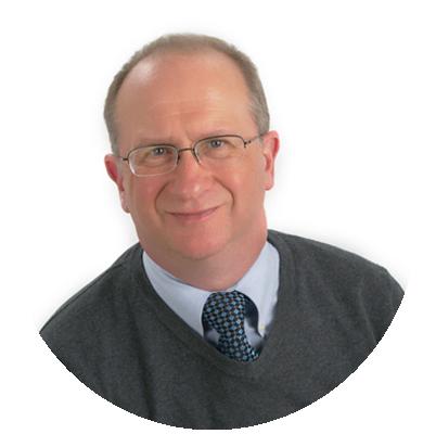 Jon Schreibfeder