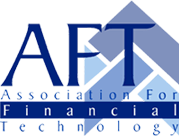 Association for Financial Technology. Click logo for home page.