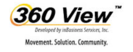 360 View logo