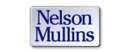 Nelson Mullins logo