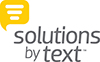 Solutions By Text Logo Hiressmall
