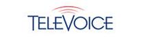 Televoice logo
