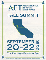 2015 Fall Summit Cover