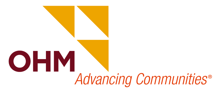 OHM Advisors Logo