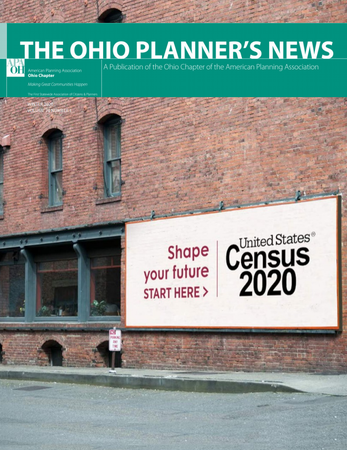 The Ohio Planners News: Winter 2020