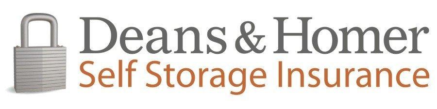 Deans & Homer Logo