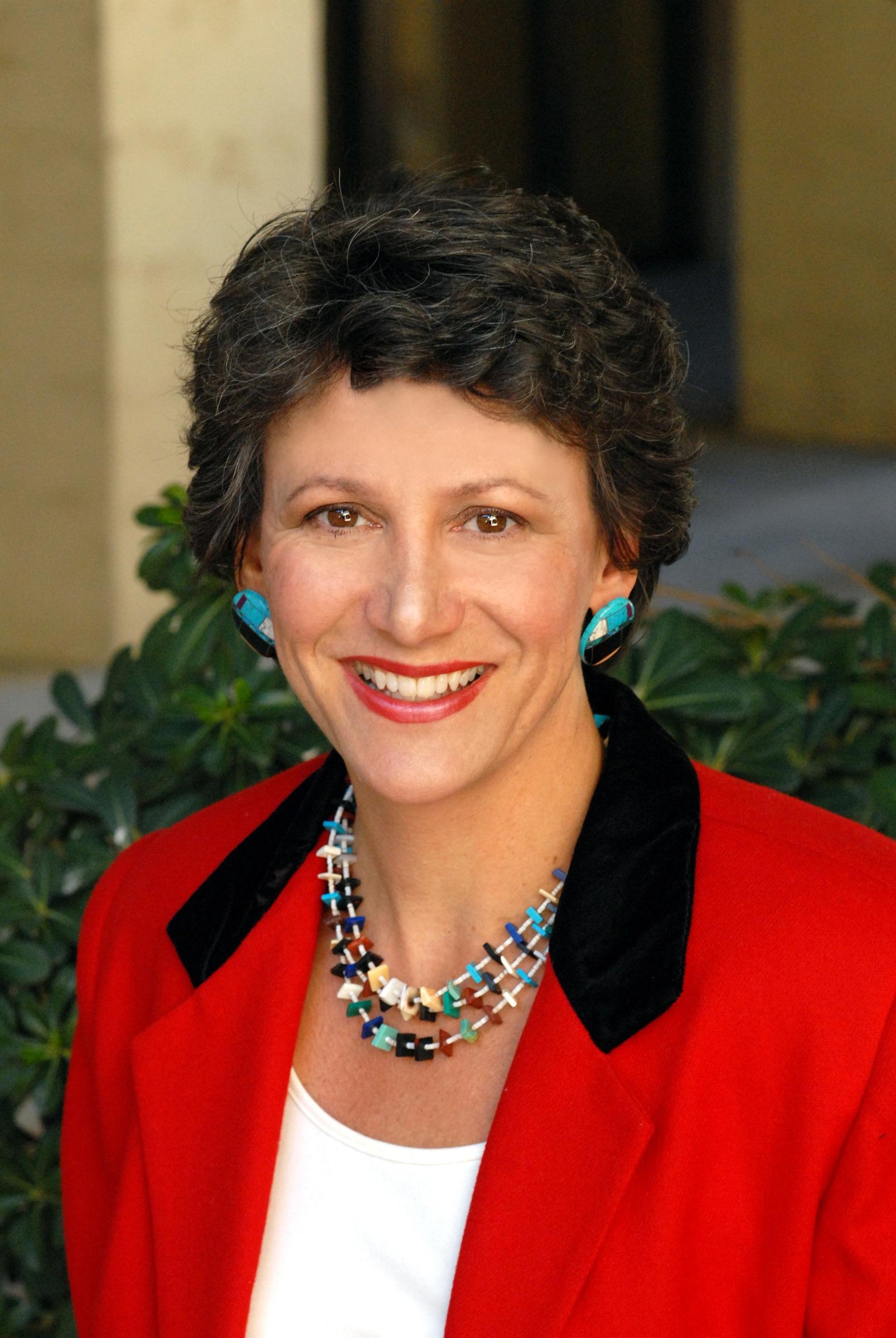 Anne Mari DeCoster Executive Director