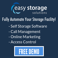 Easy Self Storage