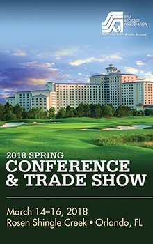 SSA Spring Conference 2018