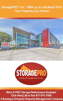 StoragePRO ad