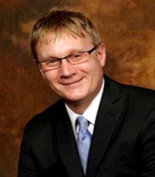 Pastor Glenn Schwerdtfeger