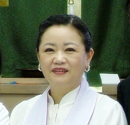 Pastor Miran Lee