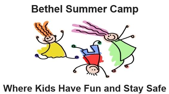 Bethel Summer Camp