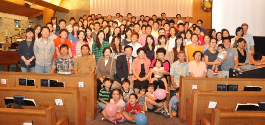 Korean Congregation