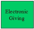 Electronic Giving