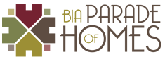 BIA Parade of Homes. CLick logo for home page