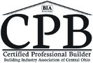 Certified Professional Builder Logo