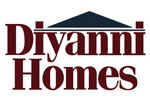 Diyanni Custom Homes Logo