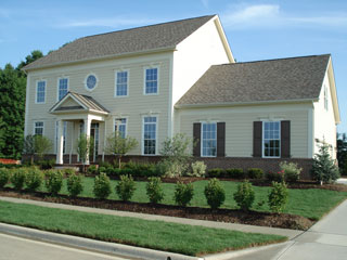 Compass Homes - 2009