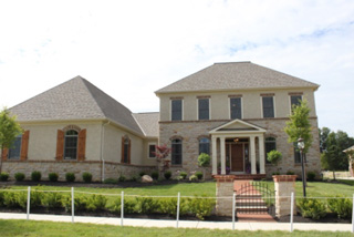 Coppertree Homes - 2009