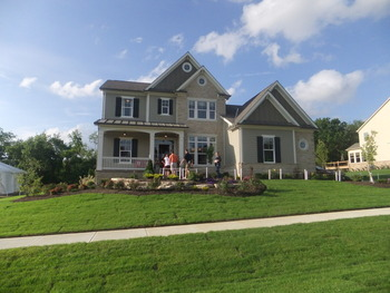 Compass Homes - 2011