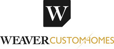 Weaver Custom Homes Logo