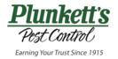 Plunketts Pest Control