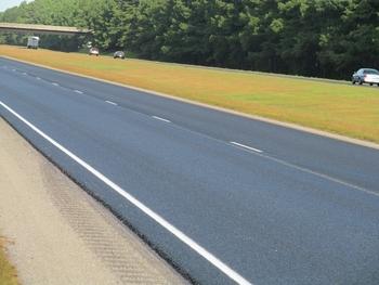 US 264 Wilson County North Carolina