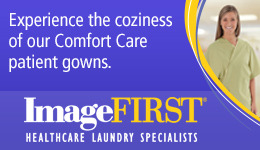 ImageFIRST Home Page Ad
