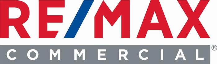 Remax Commercial Logo Smaller