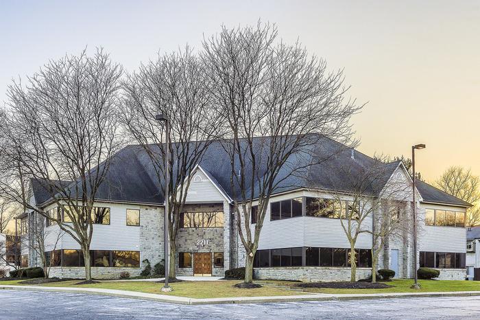 2221 Lake Club Dr Building