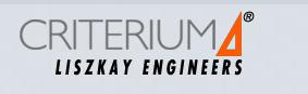 Criterium Liszkay Engineers