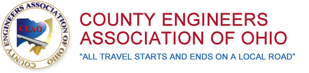 The County Engineers Association of Ohio. Click for home page.