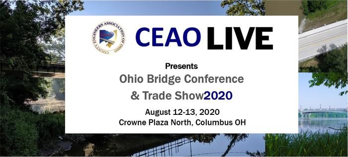 Ohio Bridge Conference logo