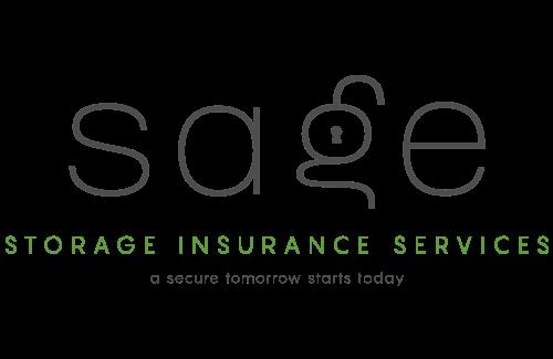 Sage Storage Insurance