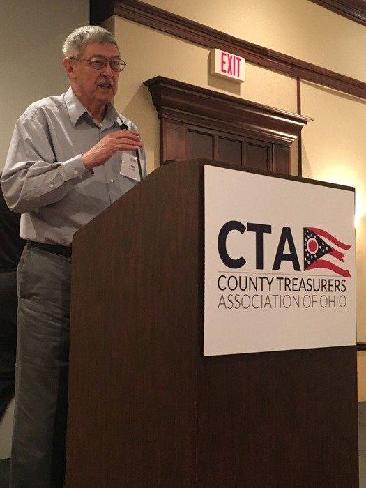 Tom Steenrod Remarks