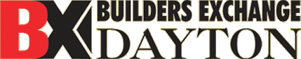 Builders Exchange Dayton. Click logo for home page.