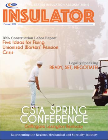 Csia Feb 18 Cover