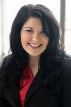 Nadia Klarr Pic
