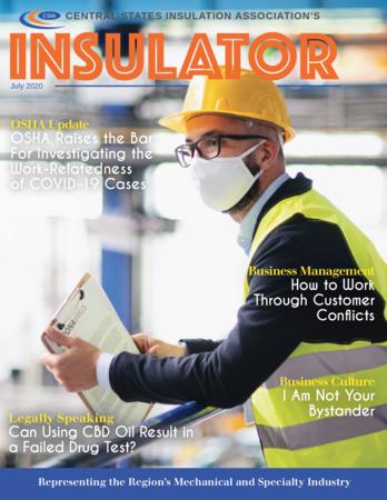 CSIA JULY20 Cover